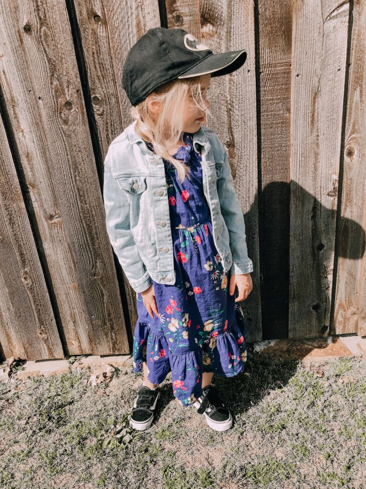 Old Navy Kids Spring Haul